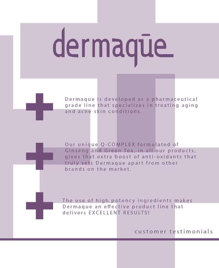 dermaque-flyer